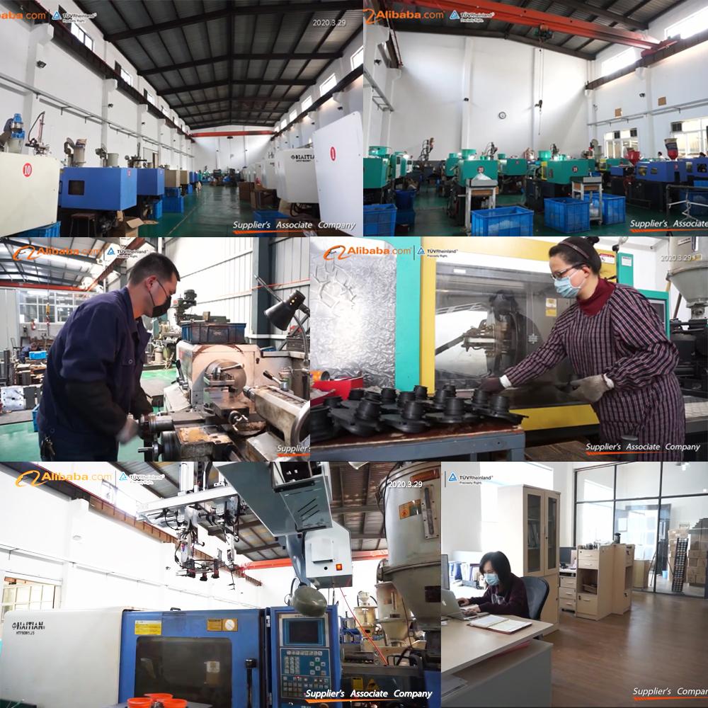 Jade factory workshop