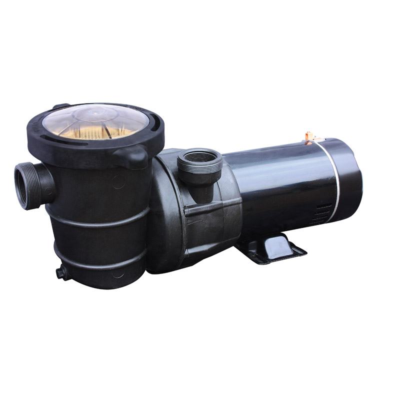 appearance of 3 series above ground pool pump