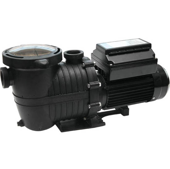 appearance of variable speed pool water pump
