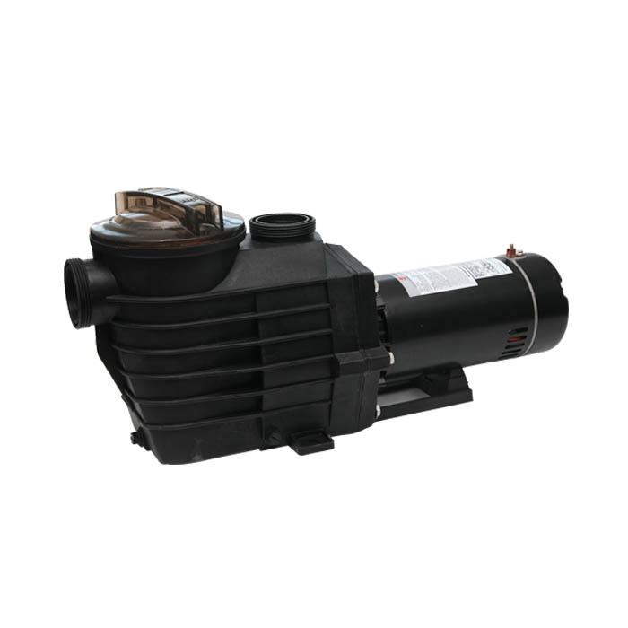 hayward super ii pump replacement