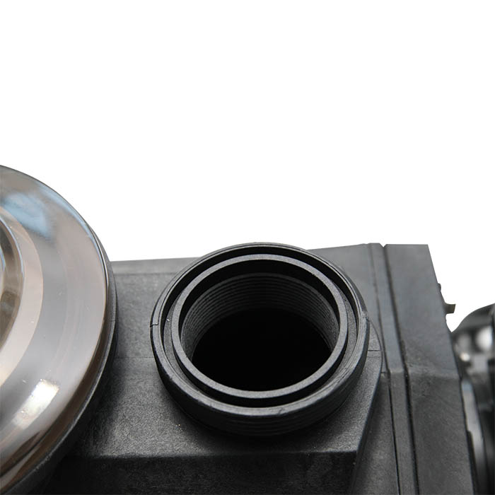 """2"""" inlet and outlet of super flow pool pump"""
