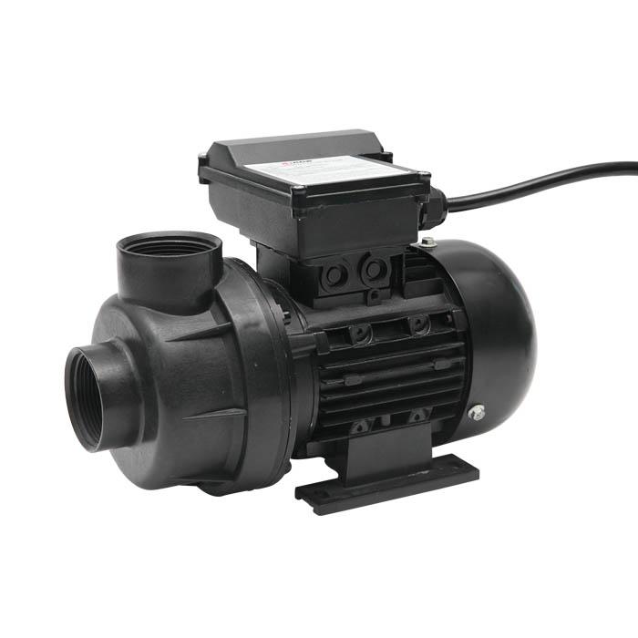 appearance pf mini pump
