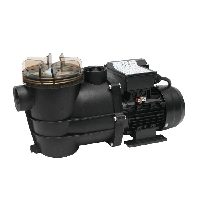 Appearance of smart pool pump