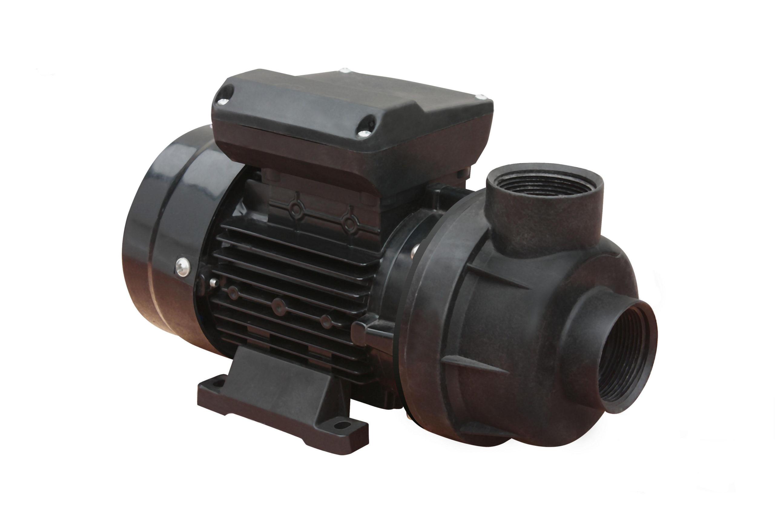 appearance of mini pump