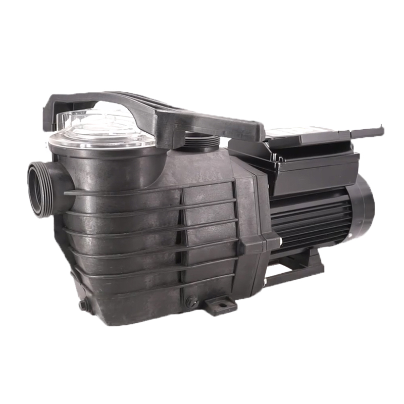appearance of super flow variable speed pump