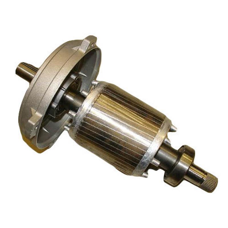 rotator of pool pump