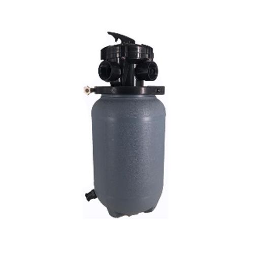 250mm sand filter