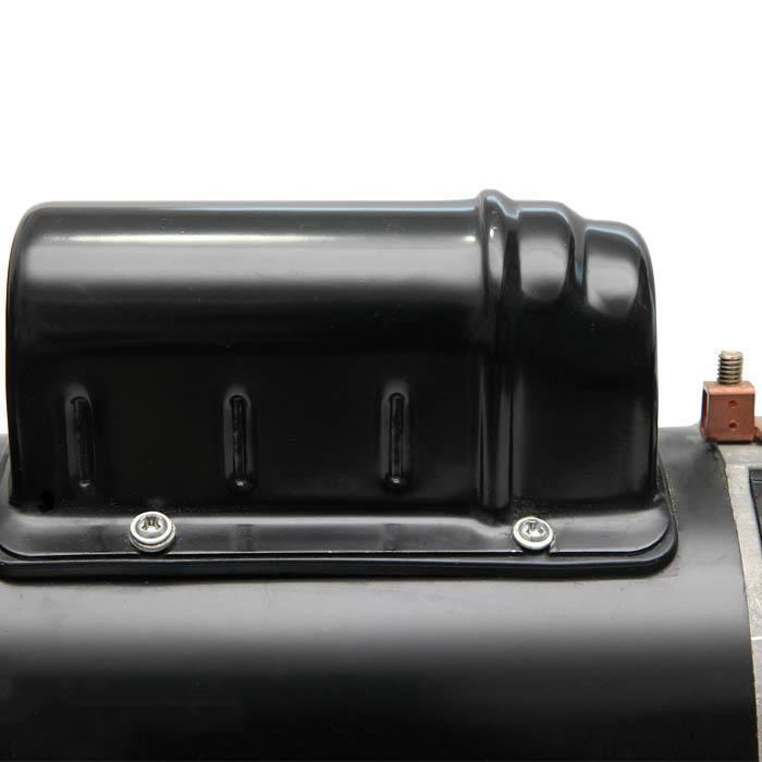 pump capacitor