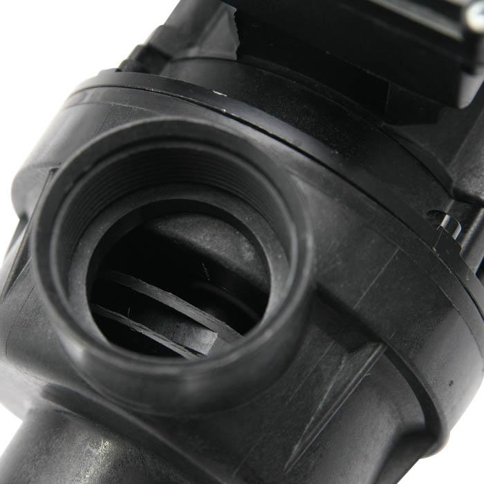 impeller on mini pump