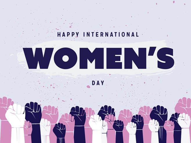 Jade Staff Benefits on Women's Day