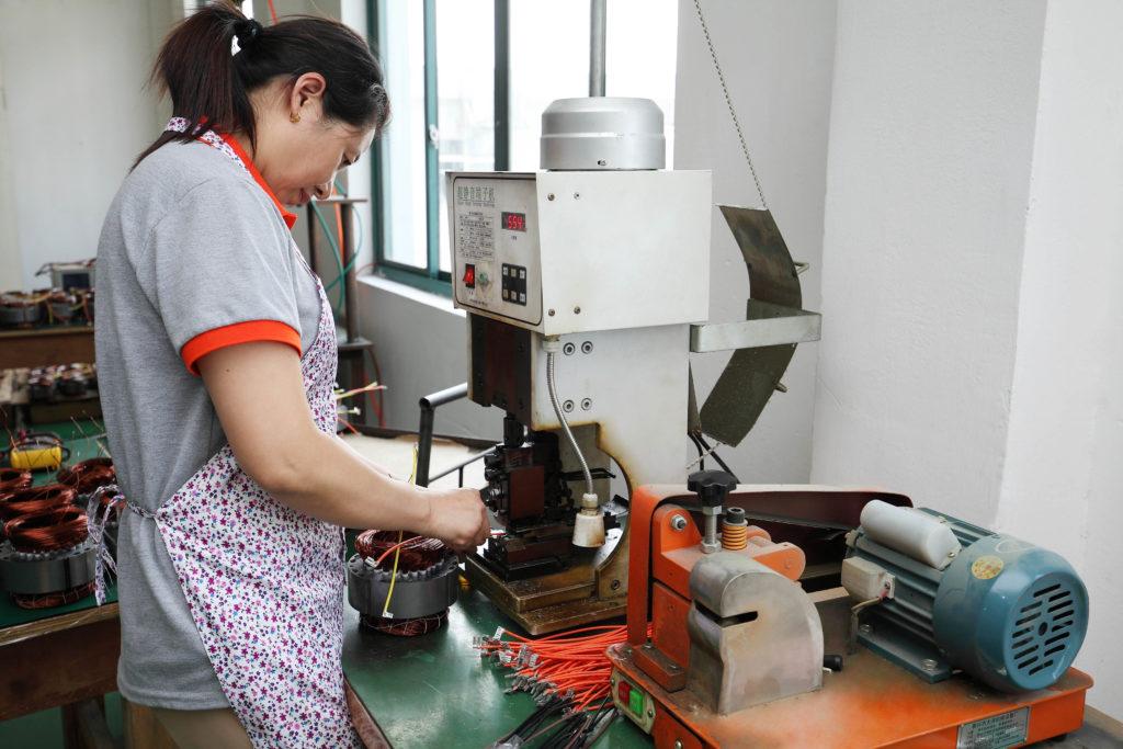 Jade Pump Workshop